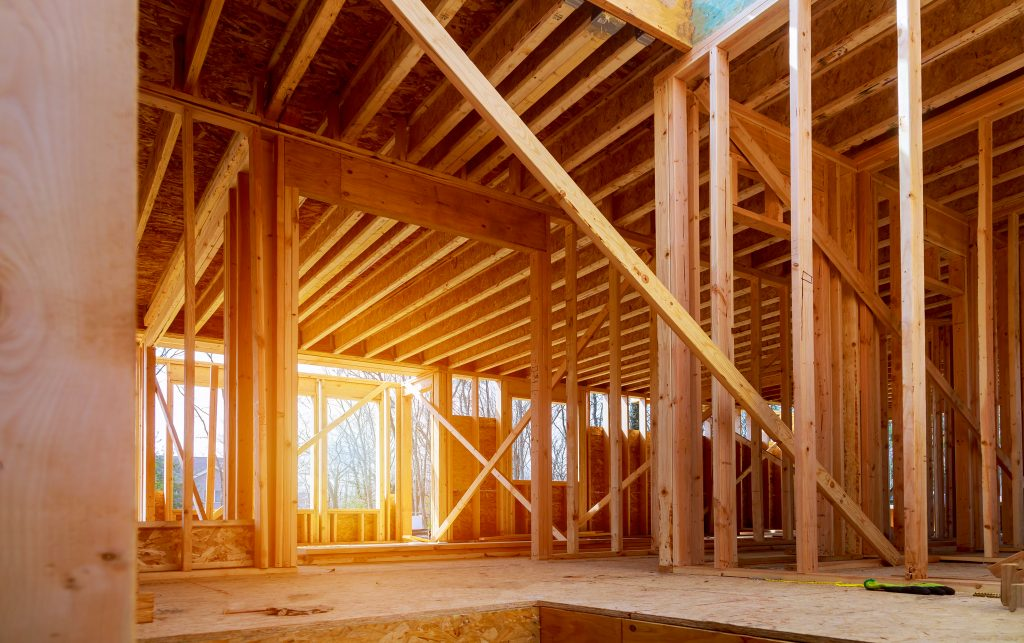 Are You Building or Renovating Your Home?